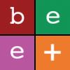 logo bee+